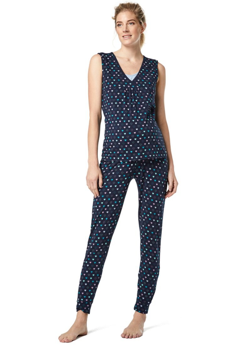 Esprit Maternity - Pyjama bottoms - night blue