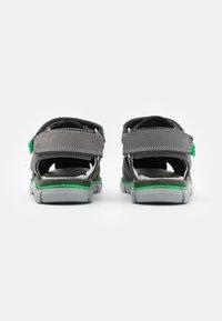 Primigi - Walking sandals - grey - 2
