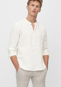 Marc O'Polo - Shirt - white - 0