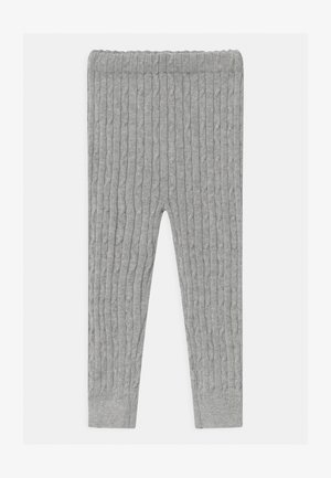 TODDLER GIRL - Leggings - Trousers - light heather grey