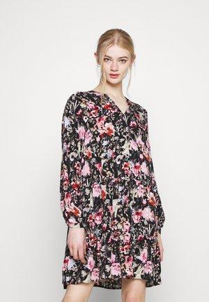 ONLDANIELLA ATHENA DRESS - Day dress - black