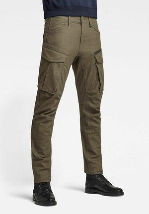 Cargo trousers - combat