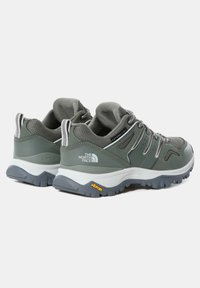 The North Face - W HEDGEHOG FUTURELIGHT (EU) - Bergschoenen - agave green/tin grey - 4