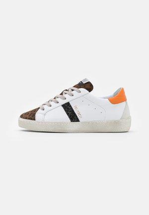 Sneakers basse - gaype/daytona white