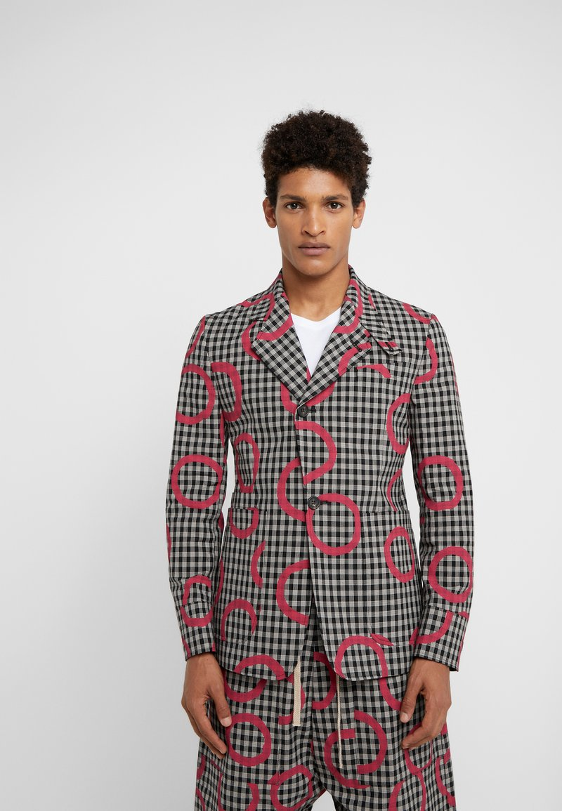 Vivienne Westwood - Suit jacket - pinocchio
