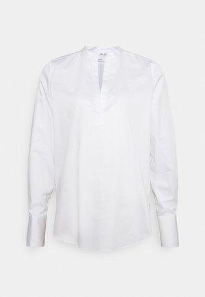SLFENJA  - Blouse - bright white