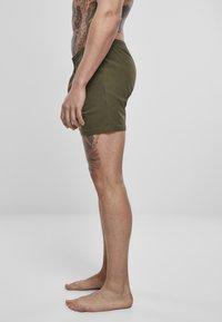 Brandit - Boxer shorts - olive - 4