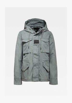 FIELD - Light jacket - lt building gd