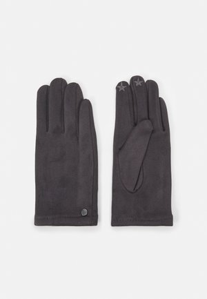 GLOVE - Hansker - grey