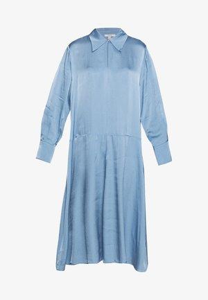 KIKI - Day dress - dove blue