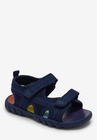 Next - Walking sandals - dark blue - 1