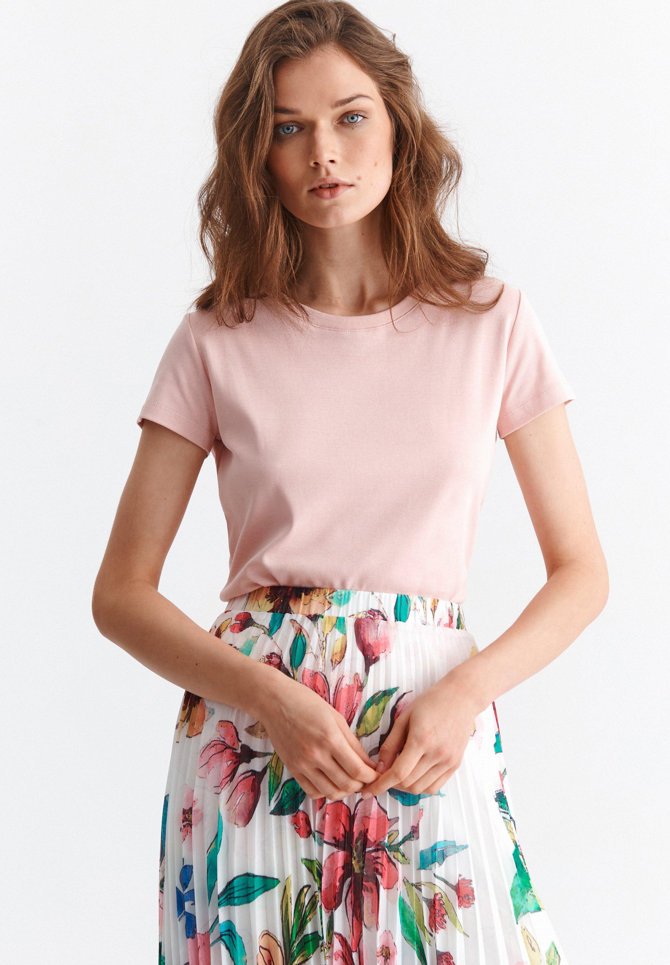 Damen KIRI - T-Shirt basic
