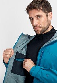 Mammut - Outdoor jacket - sapphire - 3
