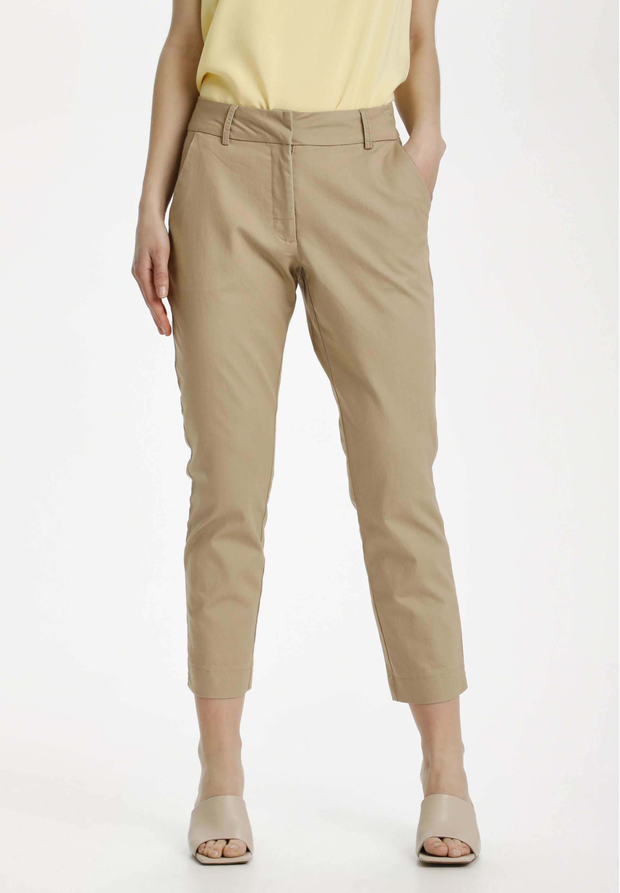 Femme KALEA  - Pantalon classique