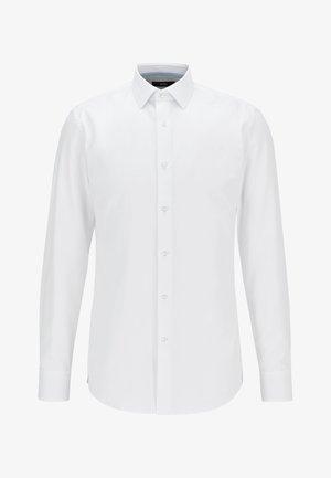 JESSE - Zakelijk overhemd - white