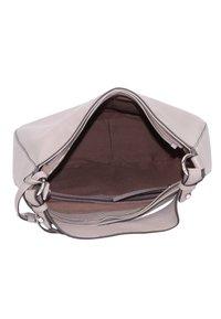Abro - Handbag - zinc - 6