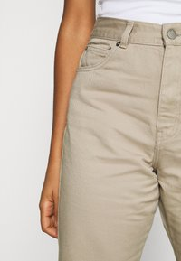 Dr.Denim - NORA - Relaxed fit jeans - cashew - 5