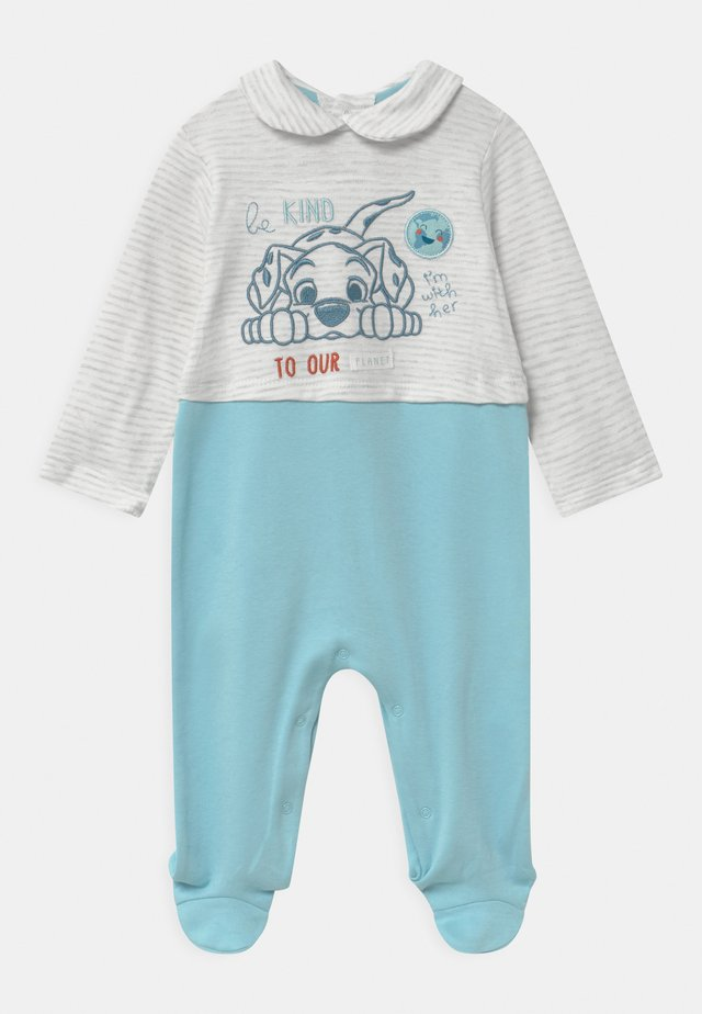 GLOW - Tuta jumpsuit - blue
