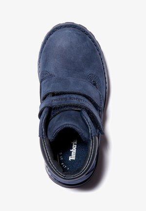 POKEY PINE H&L - Boots - navy nubuck