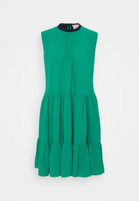 Roksanda - ATHISA DRESS - Denní šaty - parakett/midnight - 6