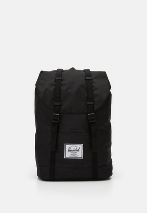 RETREAT LIGHT  - Mochila - black
