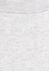 Vero Moda - VMELLA BASIC  - Sweatshirt - light grey melange - 2