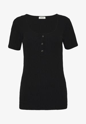ORSON - Camiseta básica - black