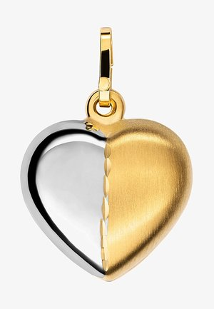 Pendant - gold-coloured