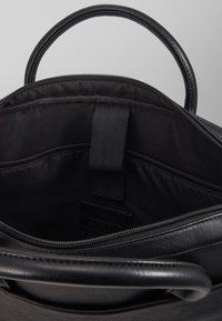 Pier One - Laptop bag - black - 2