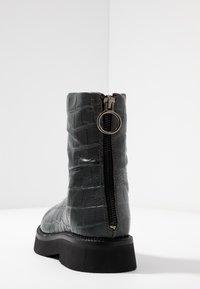 MJUS - Platform ankle boots - lichene - 5