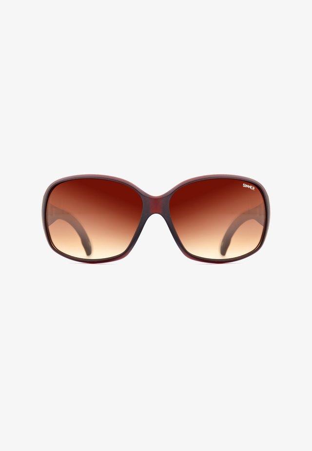 Aurinkolasit - brown