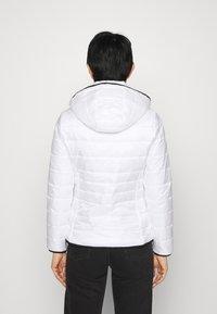 Calvin Klein - Light jacket - offwhite - 2