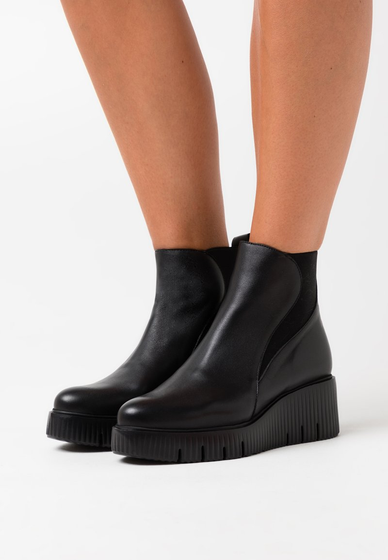 WONDERS - Ankle boots - nero