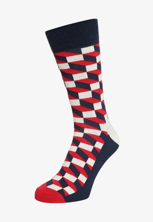 Socks - red