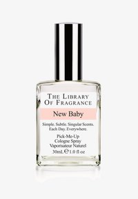 The Library of Fragrance - EAU DE COLOGNE - Eau de Cologne - new baby - 0
