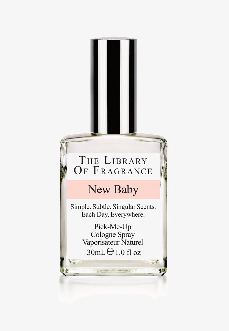 The Library of Fragrance - EAU DE COLOGNE - Eau de Cologne - new baby