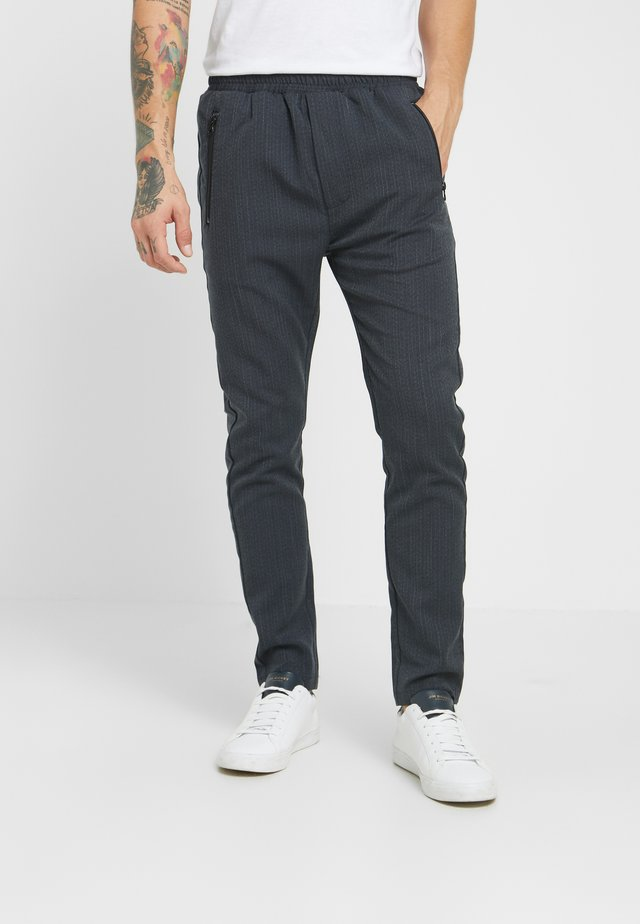 FLEX COMO - Trousers - navy