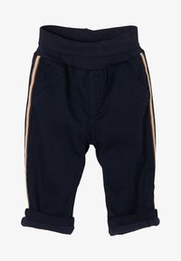 s.Oliver - Trousers - blue - 0