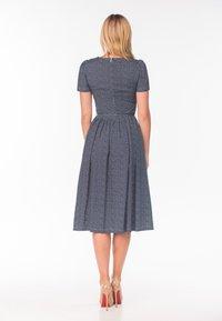 Diyas London - Day dress - blue - 3