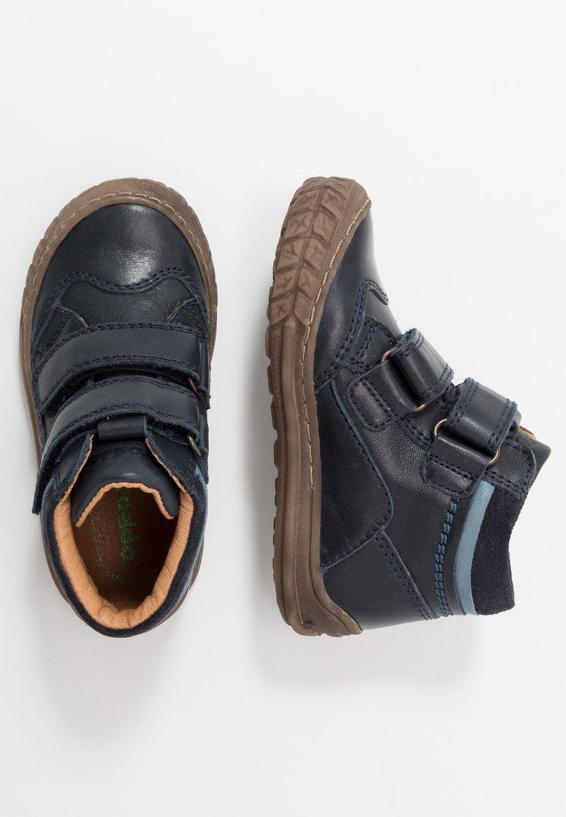 Froddo - NAIK MEDIUM FIT - Classic ankle boots - dark blue