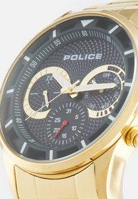 Police - DRIVER - Rannekello - gold-coloured - 5