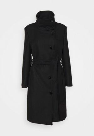 LEWISHAM - Classic coat - schwarz