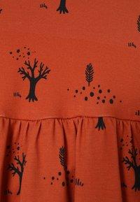 Walkiddy - Žerzejové šaty - orange - 3