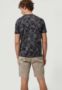 O'Neill - T-shirt print - grey - 1