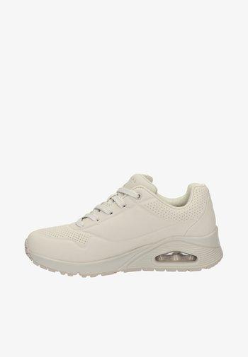 STAND ON AIR - Sneakers laag - beige