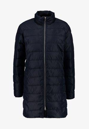 CECILIE - Zimní kabát - dark navy