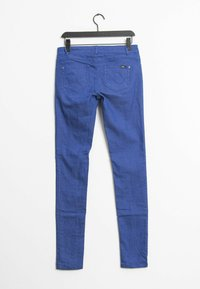 ONLY - Slim fit jeans - blue - 1
