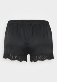 Etam - BROOKLYN SHORT - Pyjama bottoms - noir - 7