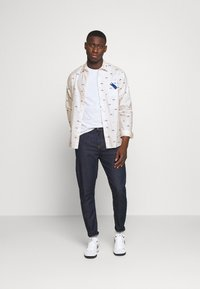 Scotch & Soda - Shirt - off white - 1