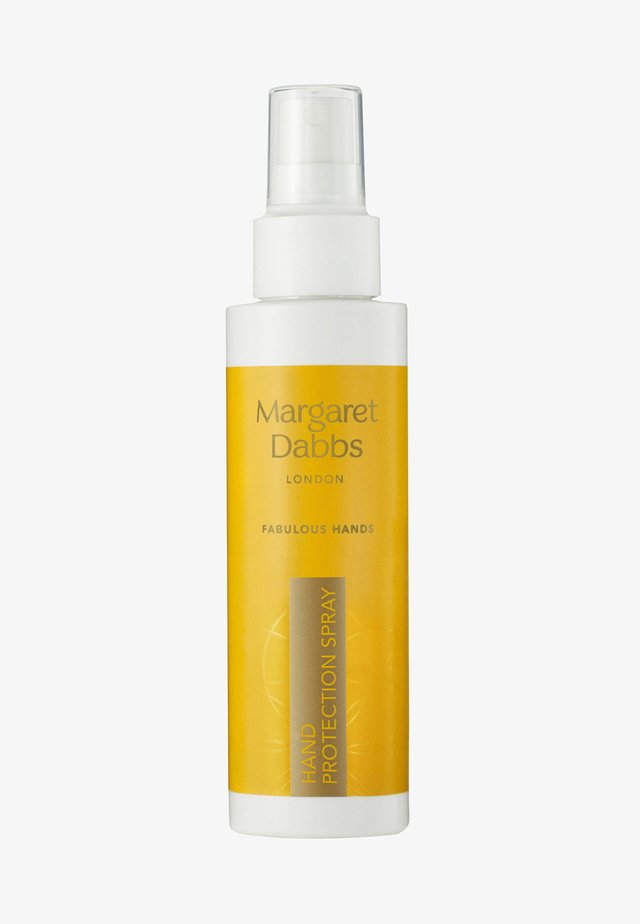 HAND PROTECTION AND FINISHING SPRAY - Håndcreme - -
